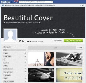 Smiley Facebook 100.000 photos de couverture Facebook #20