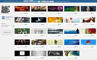 Smiley Facebook 100.000 photos de couverture Facebook #23