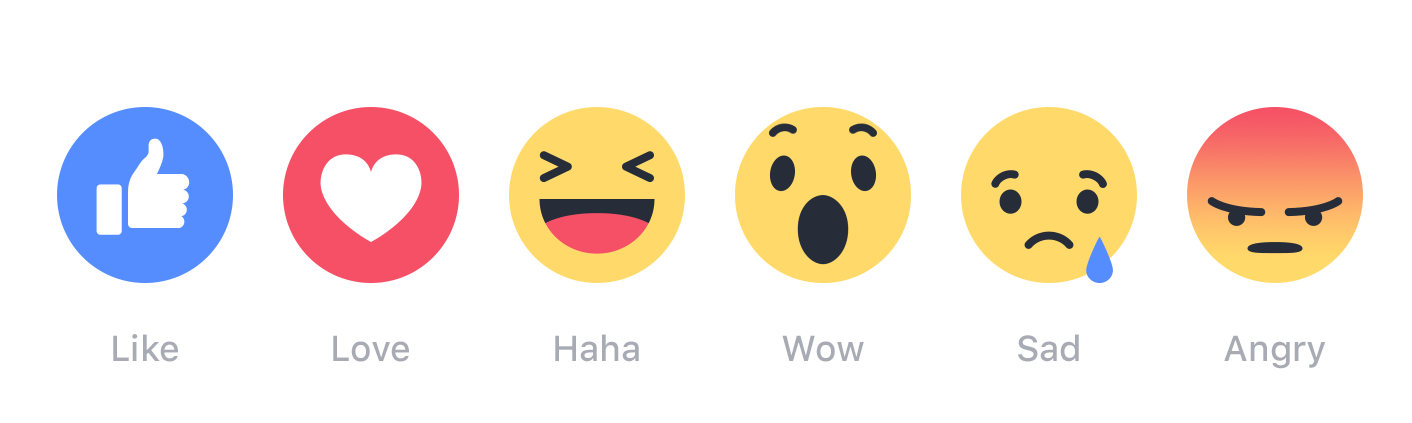 Smiley Facebook Comment avoir l'Emoji arc-en-ciel sur Facebook ?